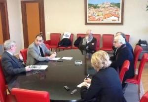 Il presidente del Consiglio incontra i Maestri del Lavoro