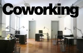 Documento su Coworking. Il testo integrale