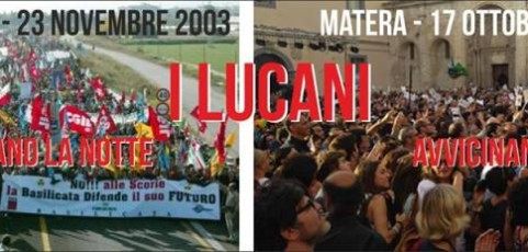 """""""Matera 2019"""", Lacorazza: nel 2018 occorre cambio di passo"""