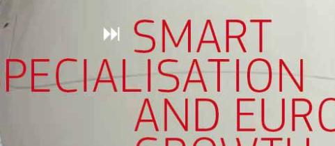 Smart Specialization Strategy, parte la consultazione