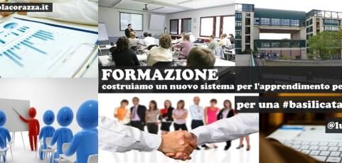 """Incarichi Agenzia Lab, Lacorazza:""""Ritirare il bando"""""""
