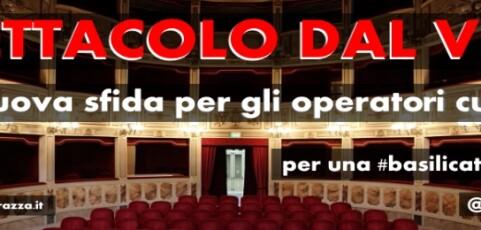 """Piano regionale spettacolo, Lacorazza: """"Passo in avanti"""""""
