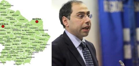 Riforma Province e Statuto, Lacorazza: unire la Basilicata