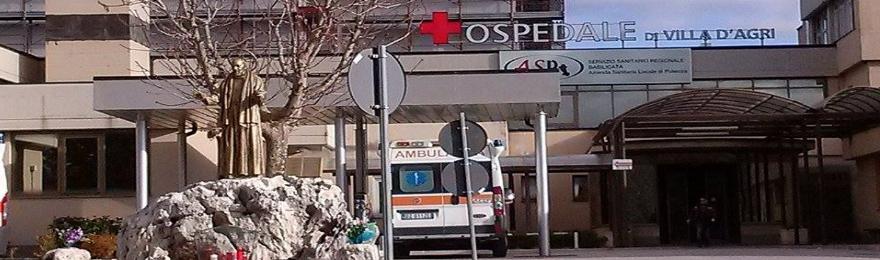ospedalevilladagri
