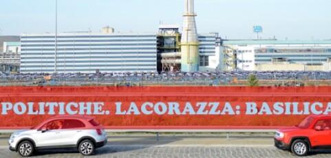 Elezioni politiche. Lacorazza: Basilicata first.