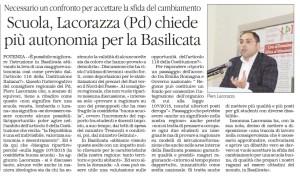 12032018_ilquotidiano_scuola_lacorazza-chiede-piu-autonomia-per-la-basilicata