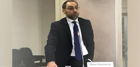 """Autonomia, Lacorazza: """"Oggi primo passo in Consiglio"""""""
