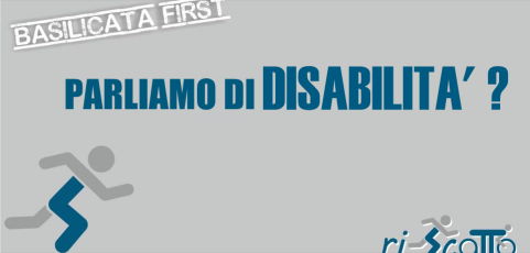 Basilicata Prima | DISABILITA'