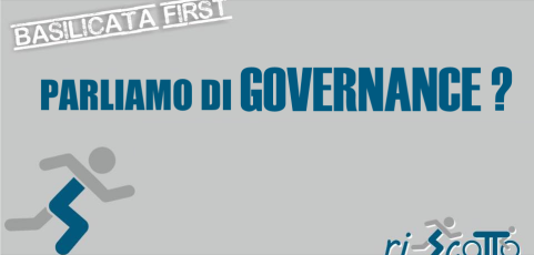 Basilicata Prima | GOVERNANCE