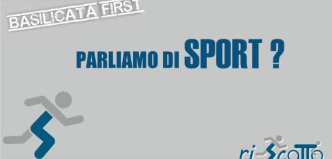 Basilicata Prima | SPORT