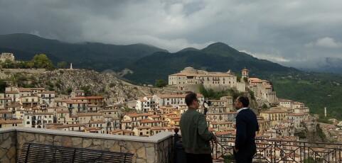 Basilicata Prima – la tappa di Muro Lucano