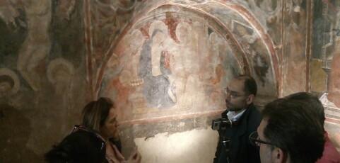Basilicata Prima – la tappa di Irsina