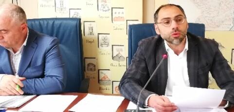 """Lacorazza: """"Approvare in tempo utile la nuova legge elettorale""""."""