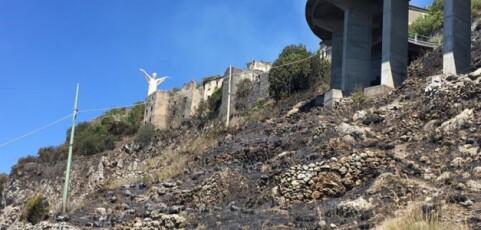 Incendi, Lacorazza: avviare le attività di prevenzione