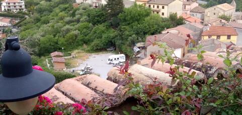 Basilicata Prima – la tappa di Viggianello