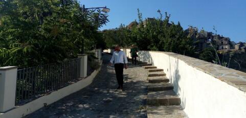 Basilicata Prima – la tappa di Tursi