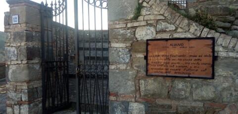 Basilicata Prima – la tappa di Aliano