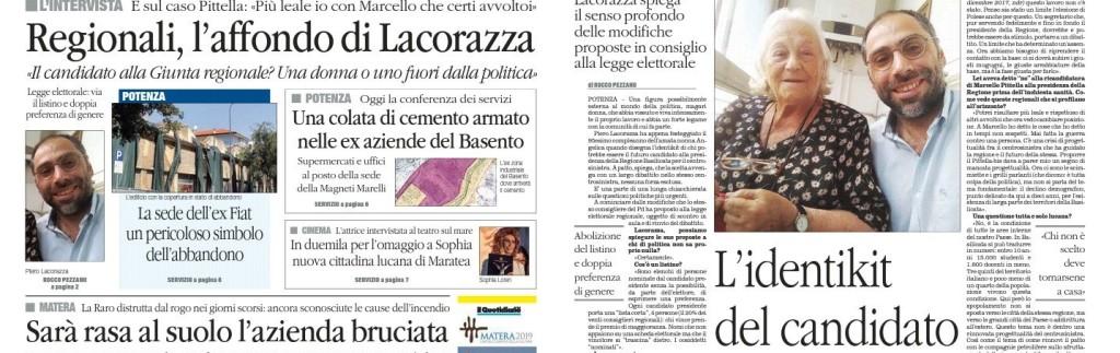 30072018-intervista-lacorazza_banner
