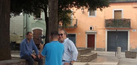 Basilicata Prima – la tappa di Atella